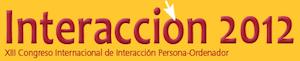 13th International Conference on Interaccion Persona-Ordenador